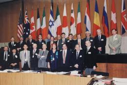 6th Conference Washington 2001