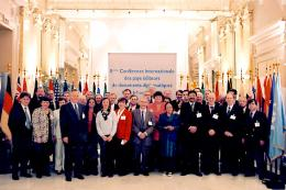 8th Conference Paris 2005