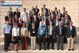 11th Conference Jerusalem 2011
